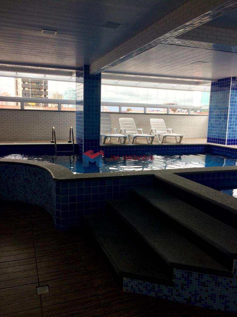 Apartamento Canto do Forte 02 Dorm/01 Suíte - Lazer - 02 Vagas
