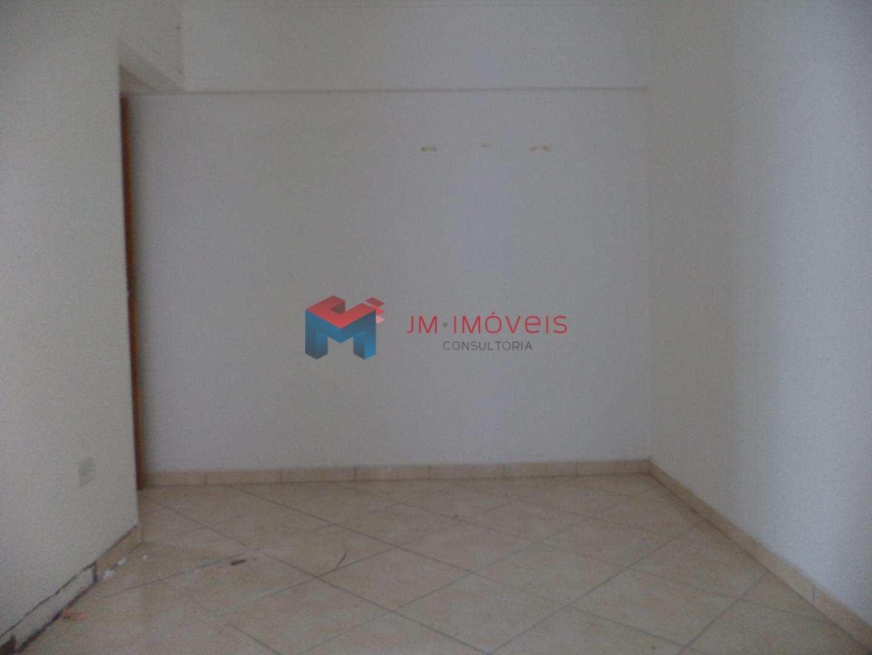 Apartamento com 3 dorms, Maracanã, Praia Grande - R$ 450 mil, Cod: 414193