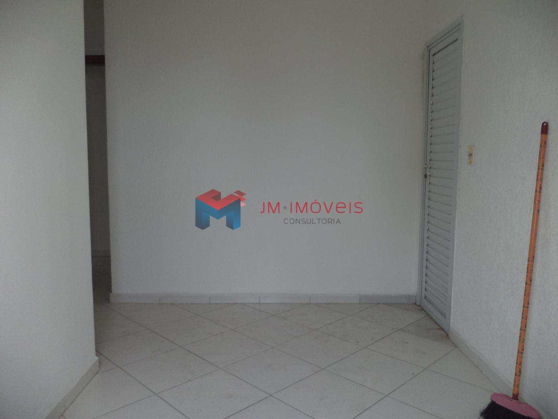 Apartamento com 2 dorms, Mirim, Praia Grande - R$ 450 mil, Cod: 414197