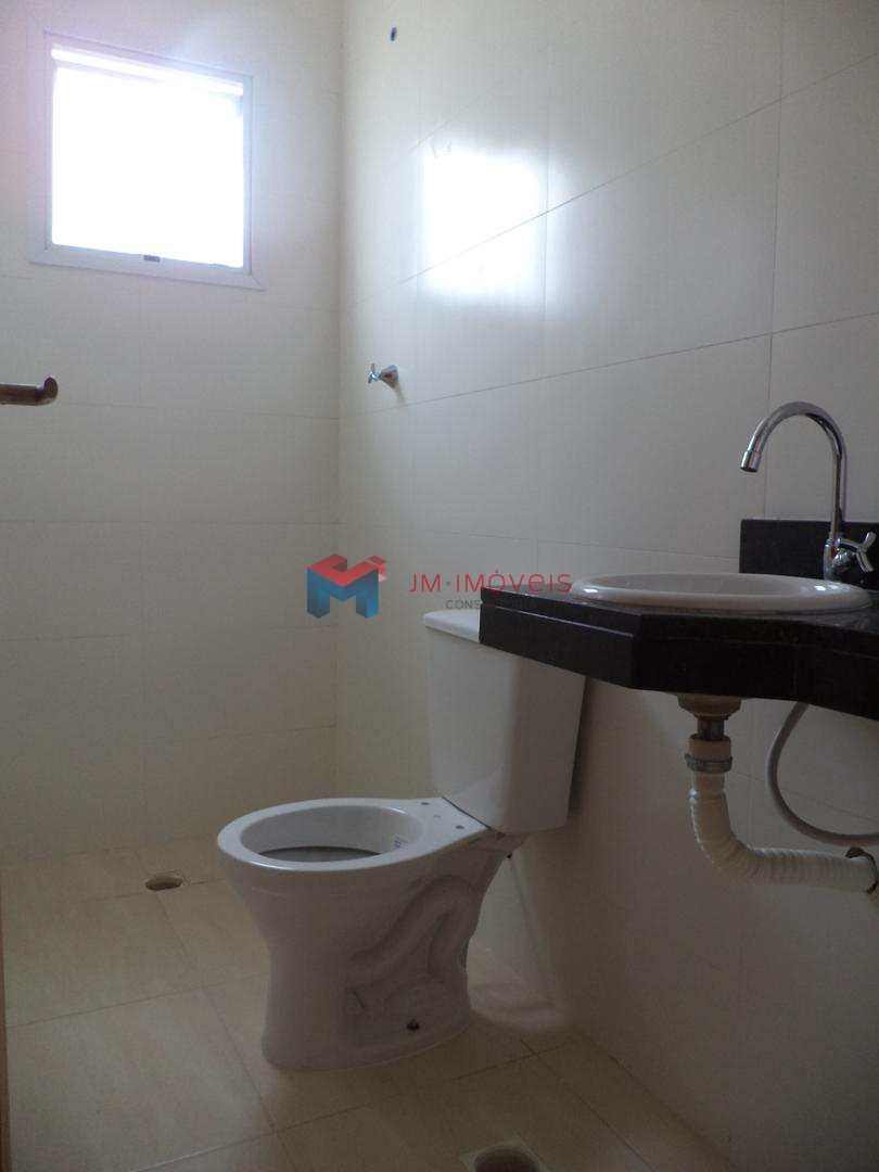 Apartamento com 2 dorms, Caiçara, Praia Grande - R$ 310 mil, Cod: 414209