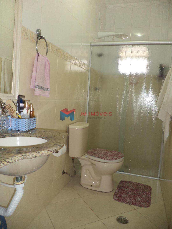 Casa com 3 dorms, Sítio do Campo, Praia Grande - R$ 320 mil, Cod: 414214