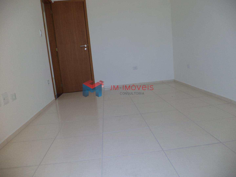 Apartamento com 2 dorms, Caiçara, Praia Grande - R$ 400 mil, Cod: 414220