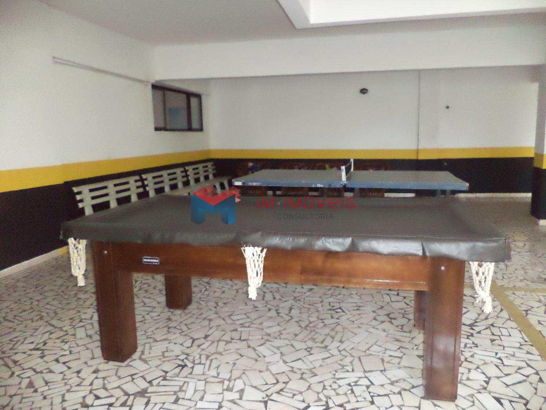 Apartamento com 1 dorm, Canto do Forte, Praia Grande - R$ 210 mil, Cod: 414226