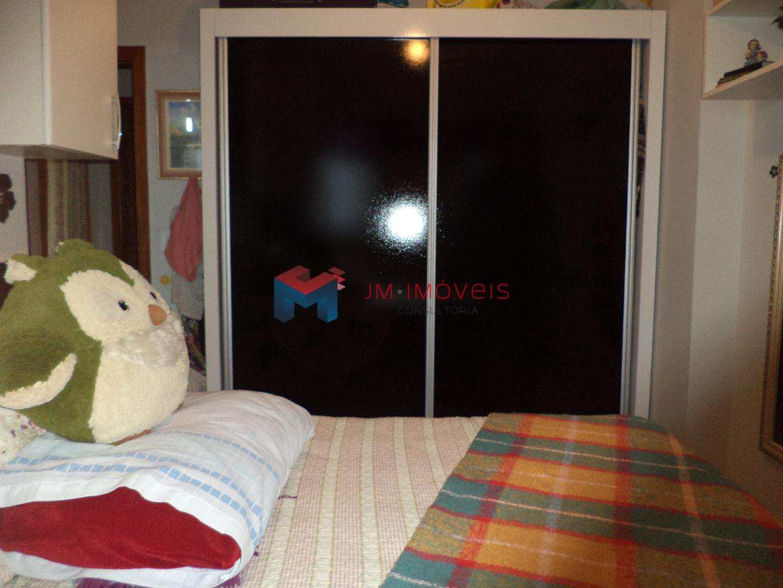 Apartamento com 2 dorms, Caiçara, Praia Grande - R$ 250 mil, Cod: 414227