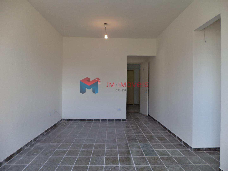 Apartamento com 1 dorm, Mirim, Praia Grande - R$ 110 mil, Cod: 414235