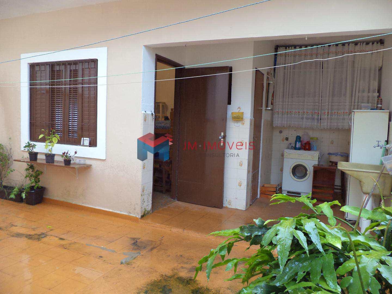 Casa com 2 dorms, Caiçara, Praia Grande - R$ 230 mil, Cod: 414238