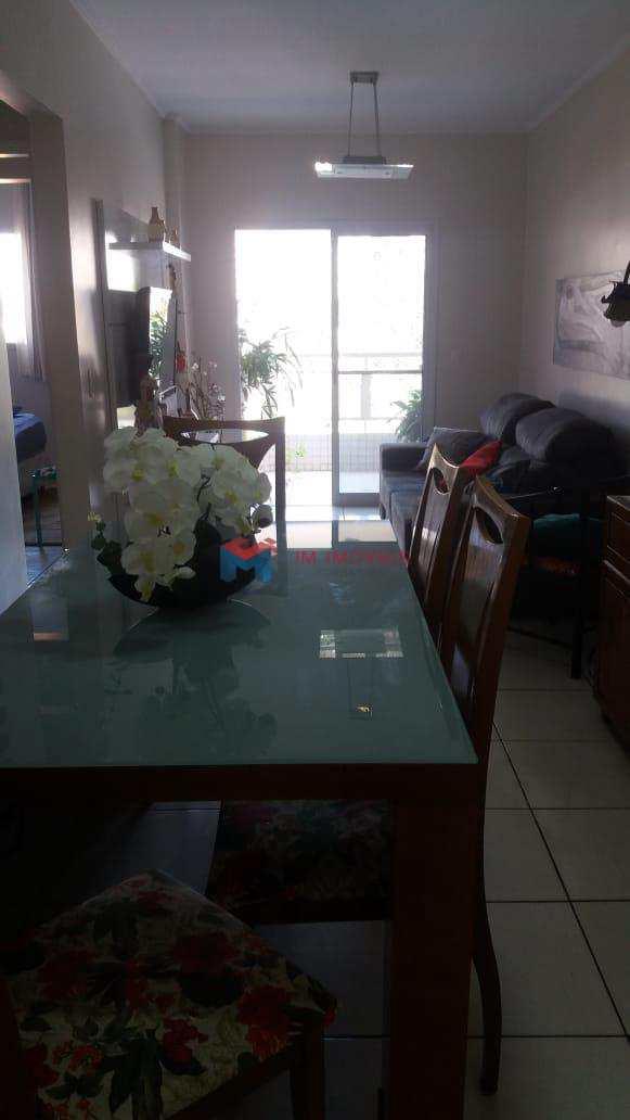 Apartamento com 2 dorms, Canto do Forte, Praia Grande - R$ 295 mil, Cod: 414239