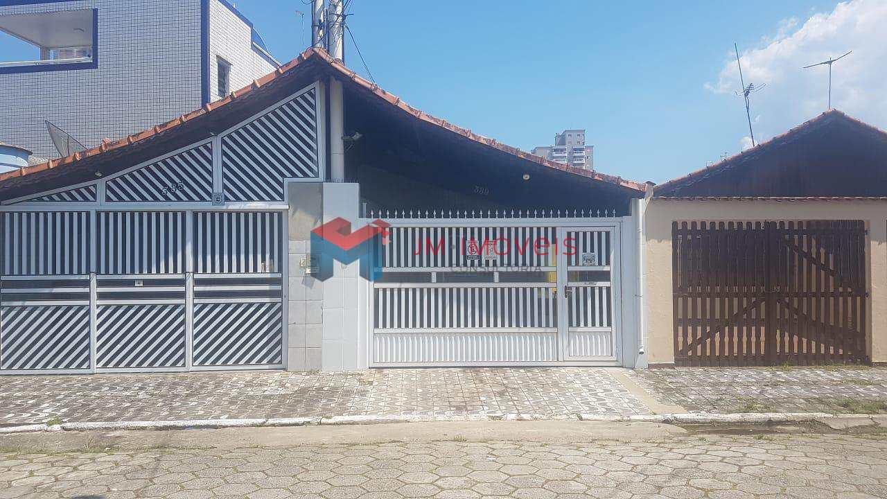 Casa com 2 dorms, Aviação, Praia Grande - R$ 270 mil, Cod: 414241