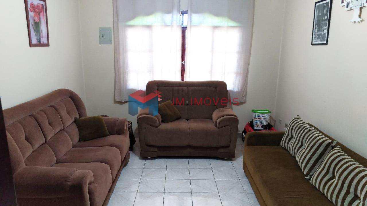 Casa com 2 dorms, Real, Praia Grande - R$ 255 mil, Cod: 414242