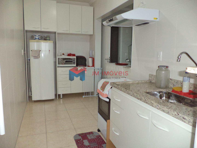Apartamento com 1 dorm, Caiçara, Praia Grande - R$ 270 mil, Cod: 414245