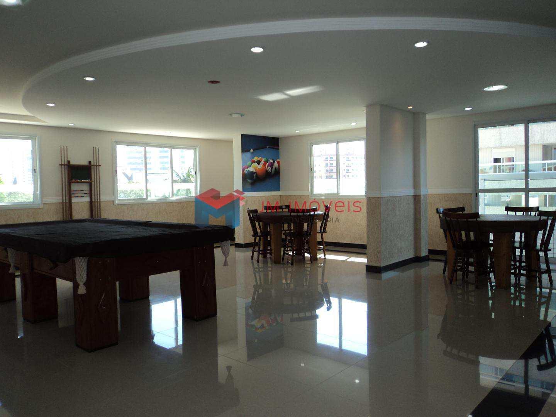 Apartamento com 2 dorms, Caiçara, Praia Grande - R$ 520 mil, Cod: 414250