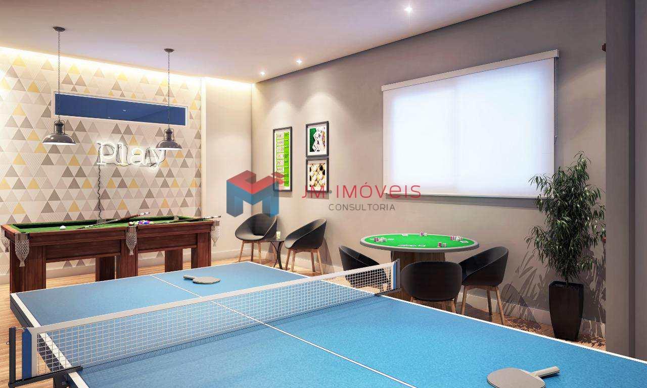 Apartamento com 4 dorms, Canto do Forte, Praia Grande - R$ 1.09 mi, Cod: 414257