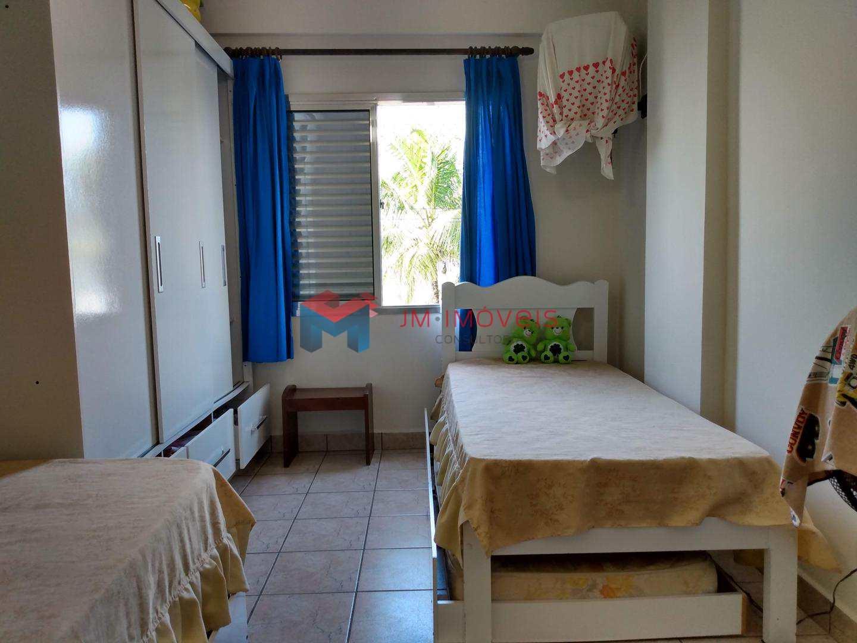 Apartamento com 2 dorms, Caiçara, Praia Grande - R$ 190 mil, Cod: 414278