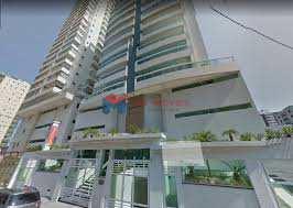 Apartamento com 2 dorms, Canto do Forte, Praia Grande - R$ 590 mil, Cod: 414357