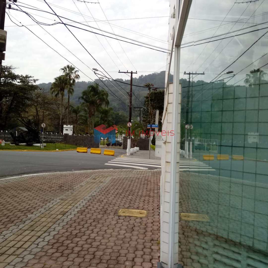 Apartamento com 3 dorms, Canto do Forte, Praia Grande - R$ 300 mil, Cod: 414374