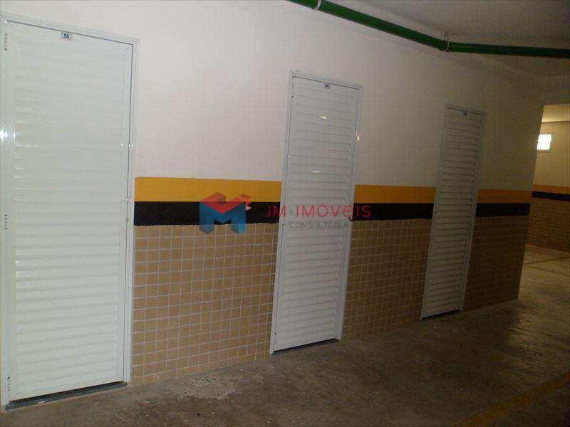 Apartamento com 3 dorms, Caiçara, Praia Grande - R$ 720 mil, Cod: 414438
