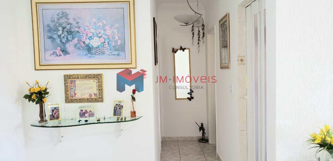 Apartamento com 1 dorm, Caiçara, Praia Grande - R$ 195 mil, Cod: 414440