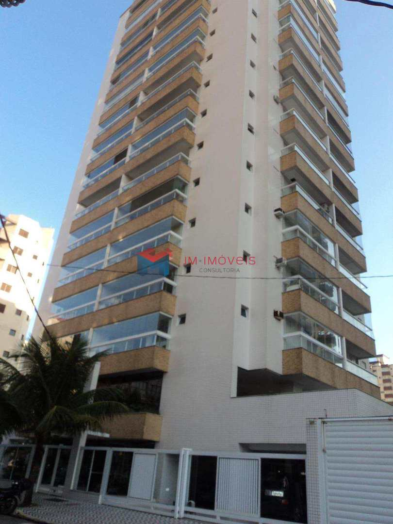 Apartamento com 2 dorms, Caiçara, Praia Grande - R$ 400 mil, Cod: 414444