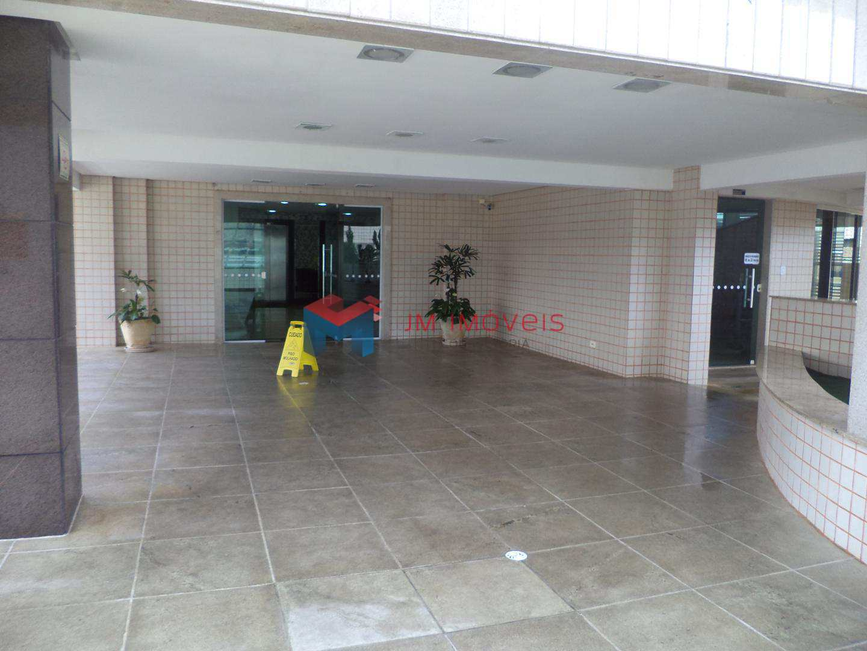 Apartamento com 1 dorm, Aviação, Praia Grande - R$ 220 mil, Cod: 414446