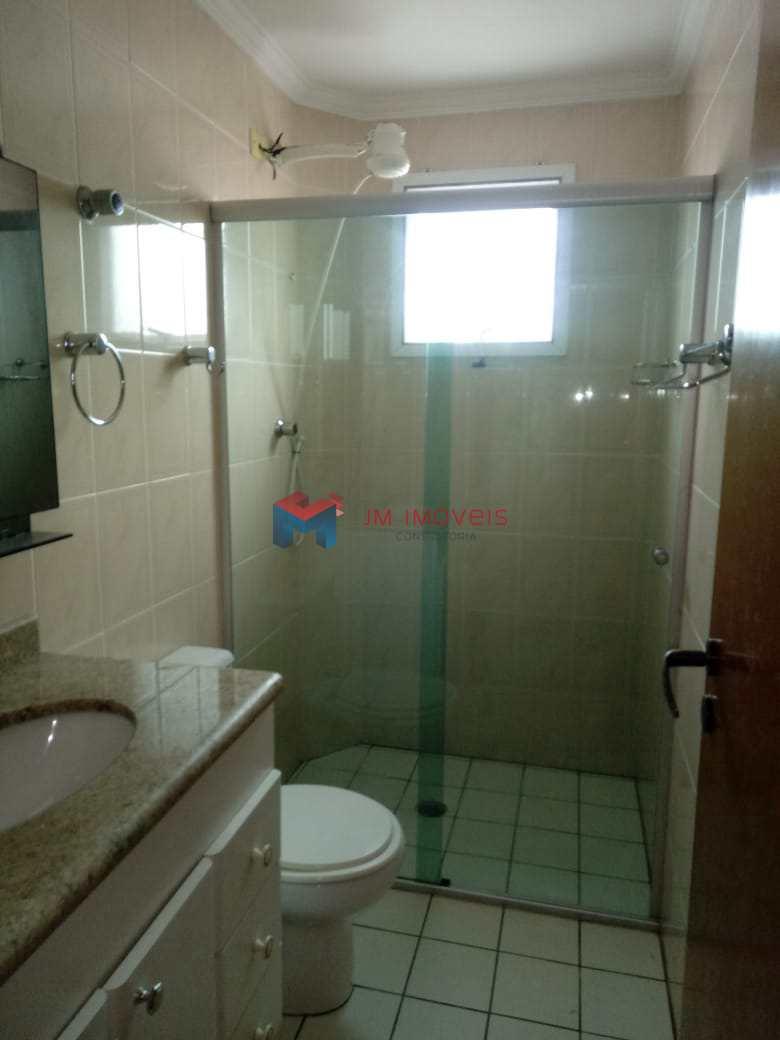 Apartamento com 2 dorms, Canto do Forte, Praia Grande - R$ 400 mil, Cod: 414449
