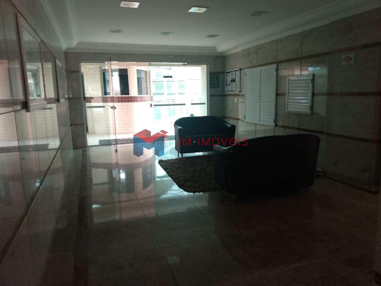 Apartamento com 1 dorm, Caiçara, Praia Grande - R$ 230 mil, Cod: 414452