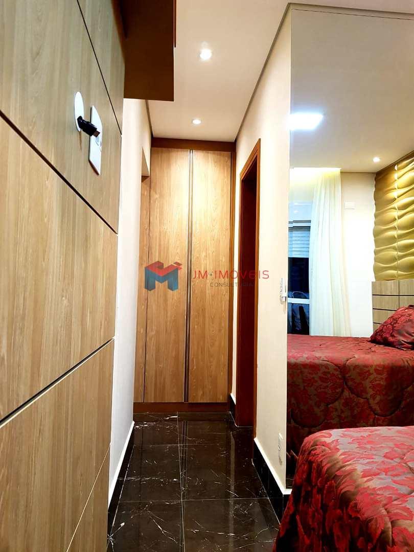 Apartamento com 3 dorms, Canto do Forte, Praia Grande - R$ 1.25 mi, Cod: 414459