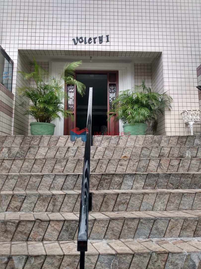 Apartamento com 1 dorm, Tupi, Praia Grande - R$ 150 mil, Cod: 414460