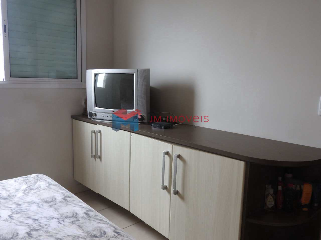 Apartamento com 1 dorm, Caiçara, Praia Grande - R$ 190 mil, Cod: 414466