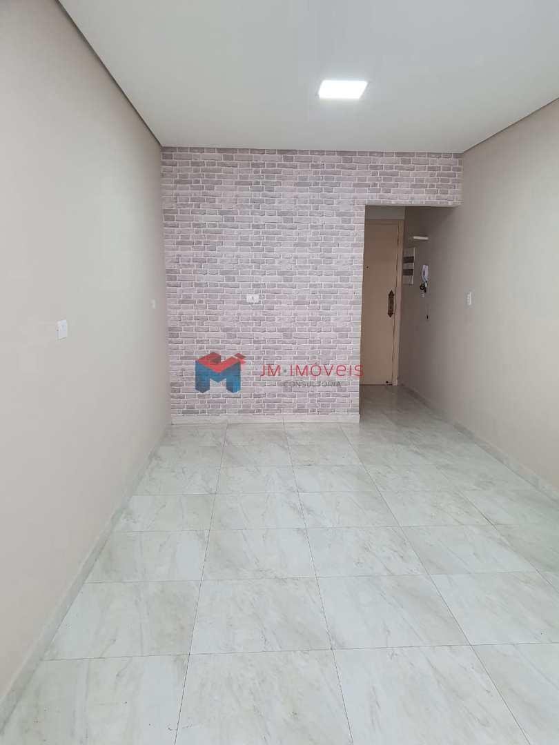 Apartamento com 3 dorms, Boqueirão, Santos - R$ 690 mil, Cod: 414564