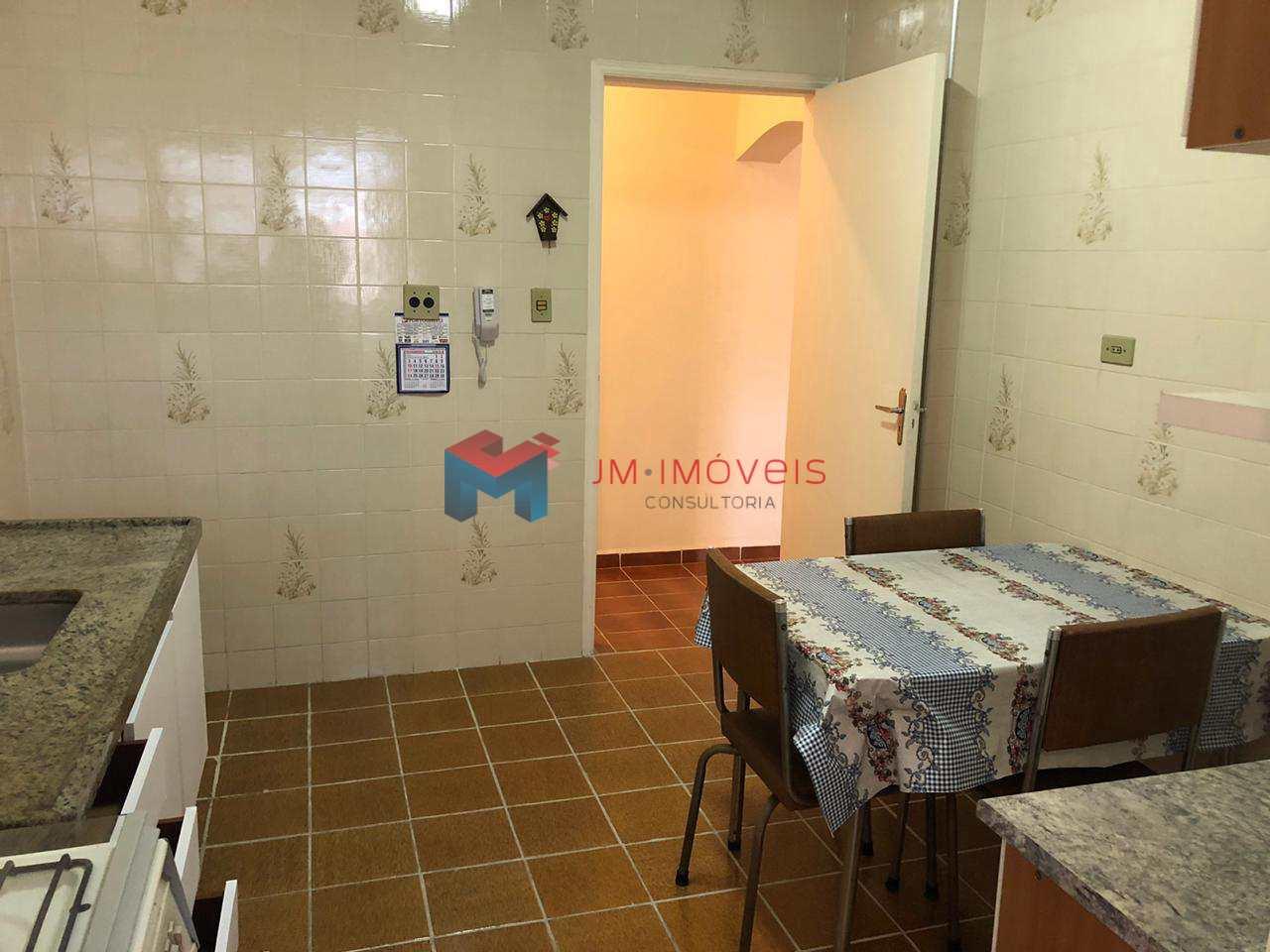 Apartamento com 2 dorms, Canto do Forte, Praia Grande - R$ 230 mil, Cod: 414565