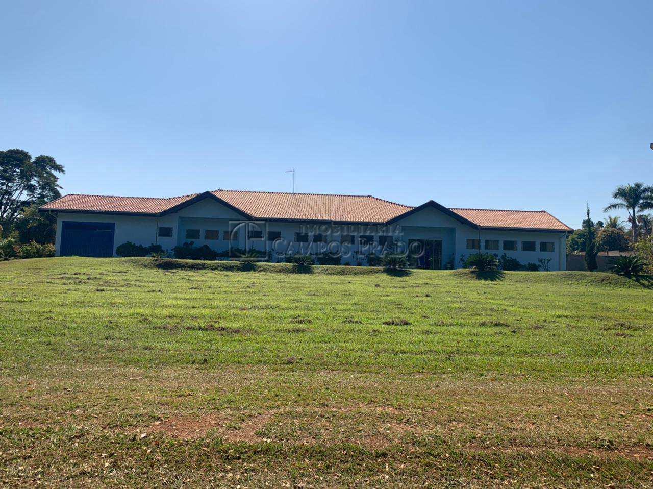Terreno de Condomínio, Parque Frei Galvão, Jaú - R$ 175 mil, Cod: 46638
