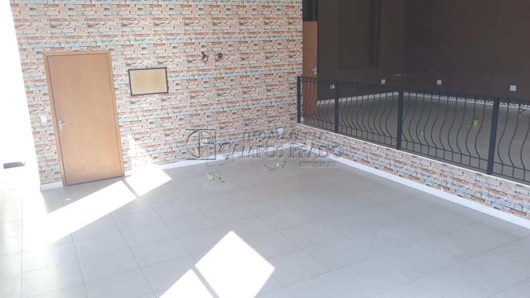 Loja, Centro, Jaú, espaço de 130m² Cod: 4301