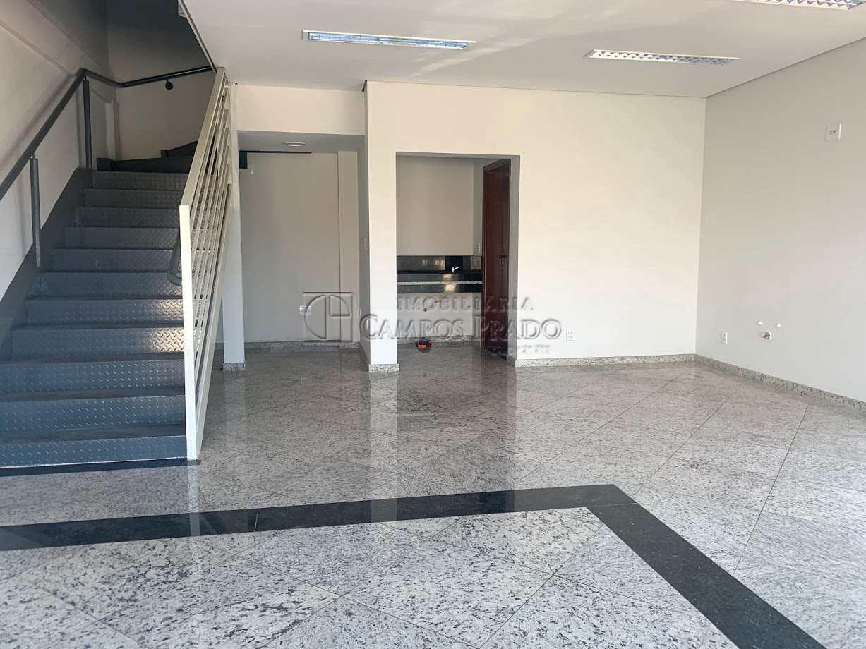 Salão, Vila Buscariolo, Jaú, Cod: 4151