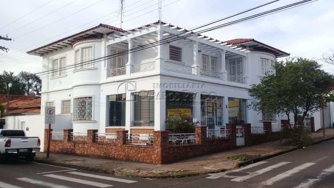 Loja, Centro, Jaú - R$ 1.500.000,00, 510m² - Codigo: 2237