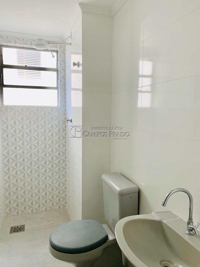 Apartamento com 3 dorms, Jardim Campos Prado, Jaú - R$ 170 mil, Cod: 1488