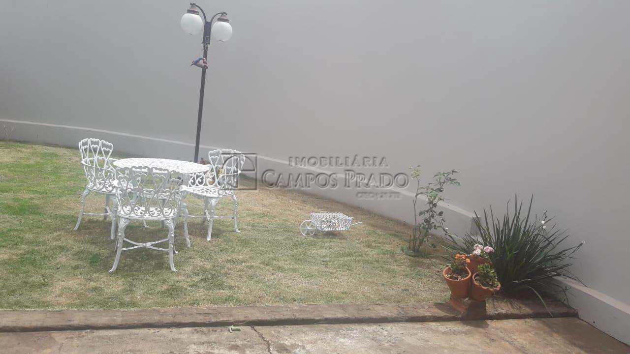Casa com 2 dorms, Jardim Maria Luiza II, Jaú - R$ 550 mil, Cod: 46908