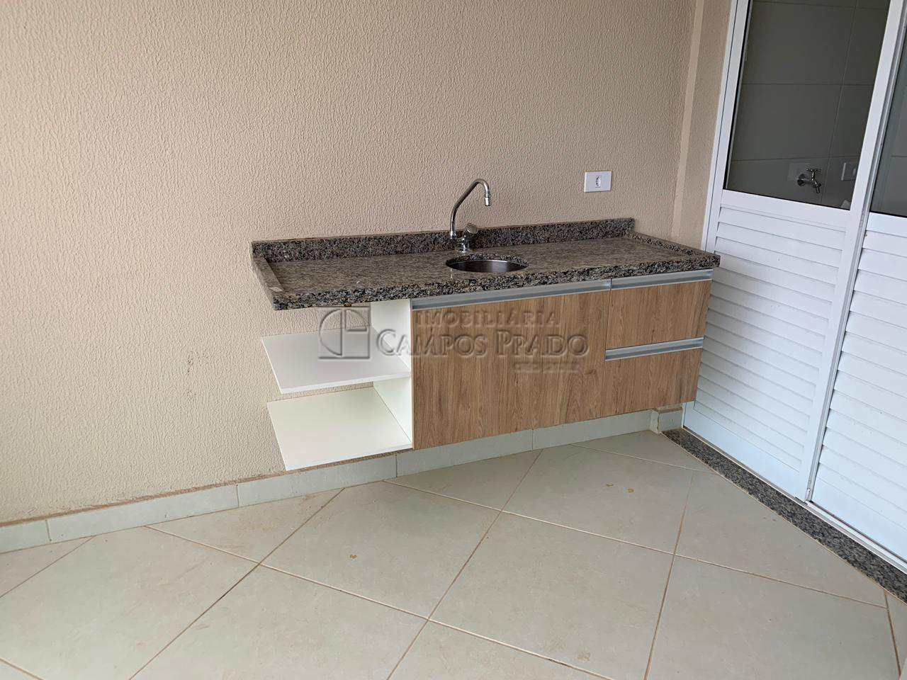 Apartamento com 3 dorms, Jardim Netinho Prado, Jaú, Cod: 47377