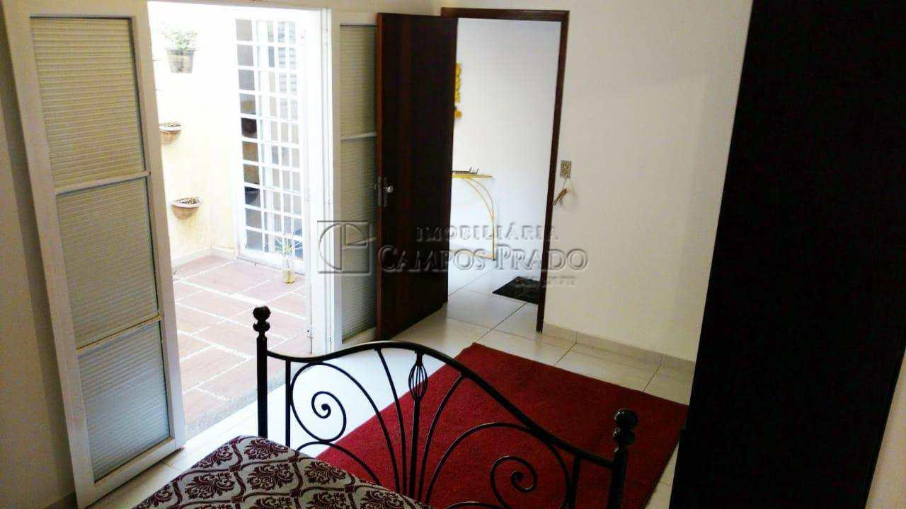 Casa com 3 dorms, Jardim Maria Cibele, Jaú - R$ 310.000,00, 0m² - Codigo: 47487