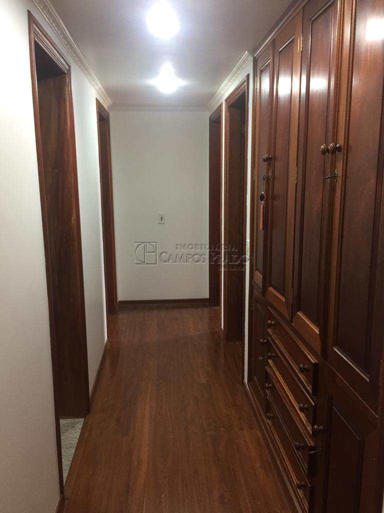 Apartamento com 3 dorms, Centro, Jaú - R$ 950.000,00, 220m² - Codigo: 47544