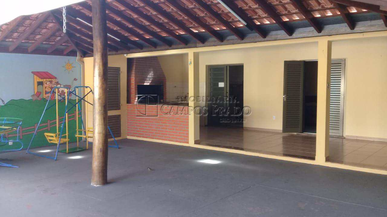Casa com 1 dorm, Jardim Novo Horizonte, Jaú - R$ 250 mil, Cod: 47591