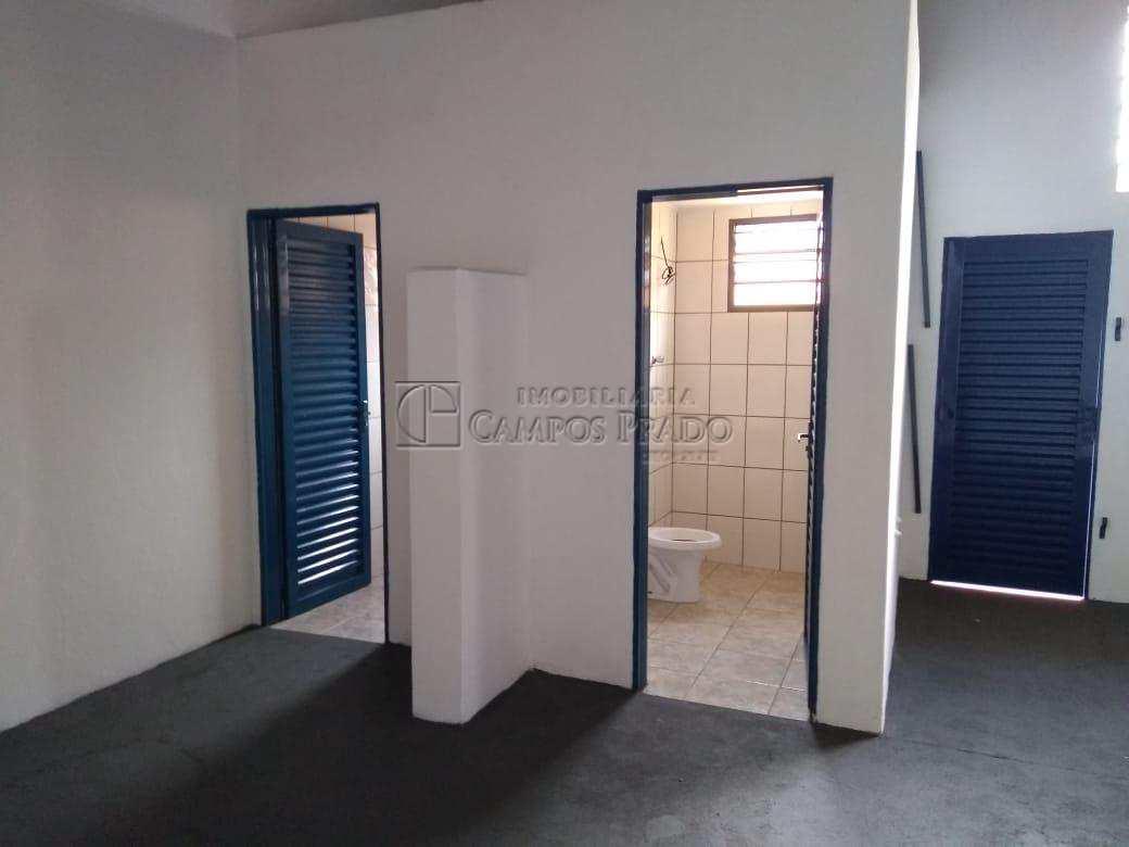 Armazém/Barracão, Jardim América, Jaú - R$ 280 mil, Cod: 47731