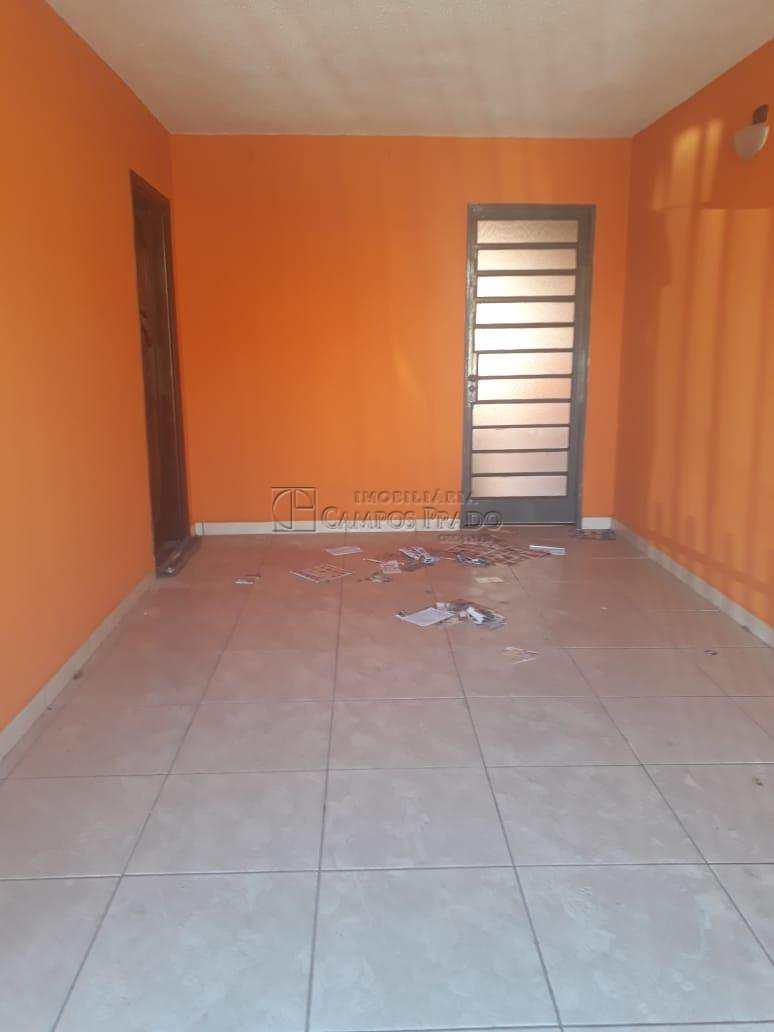 Casa com 3 dorms, Chácara Flora, Jaú - R$ 245 mil, Cod: 47849