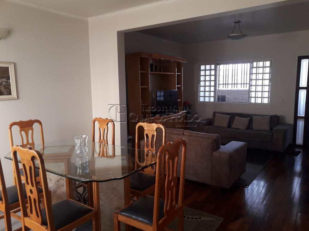 Casa com 3 dorms, Jardim Ferreira Dias, Jaú - R$ 530 mil, Cod: 47912