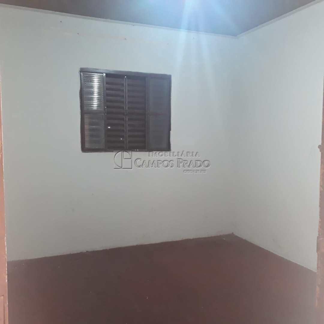 Casa com 2 dorms, Vila Industrial, Jaú, Cod: 48134