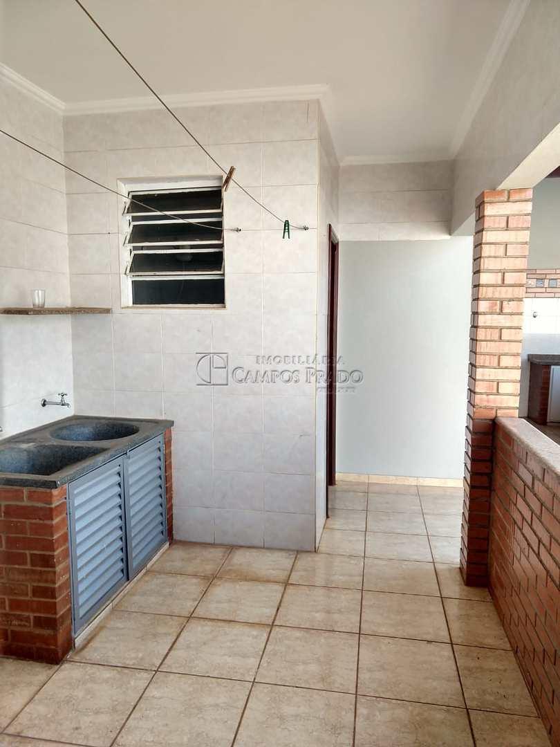 Casa com 3 dorms, Jardim Maria Luiza I, Jaú, Cod: 48172