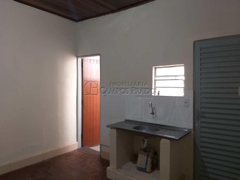 Casa com 2 dorms, Centro, Jaú, Cod: 48497