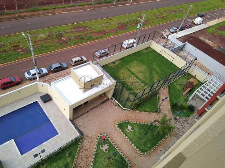 Apartamento com 3 dorms, Jardim América, Jaú - R$ 360 mil, Cod: 48635