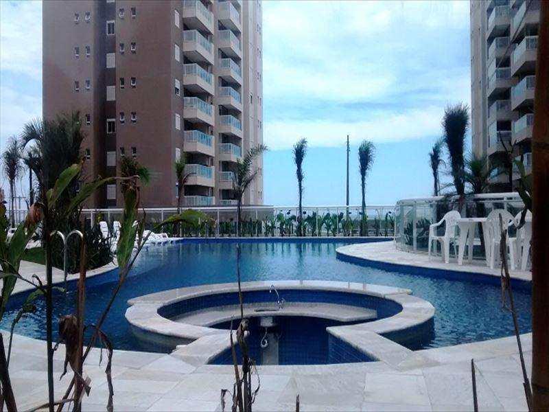Apartamentos no Ed. Resort II em Itanhaém!  Últimas unidades, consulte-nos!