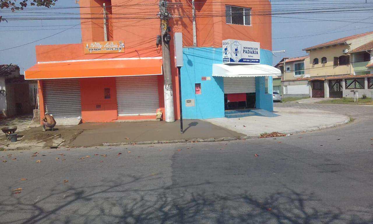 Salão, Centro, Itanhaém - R$ 840 mil, Cod: 4448
