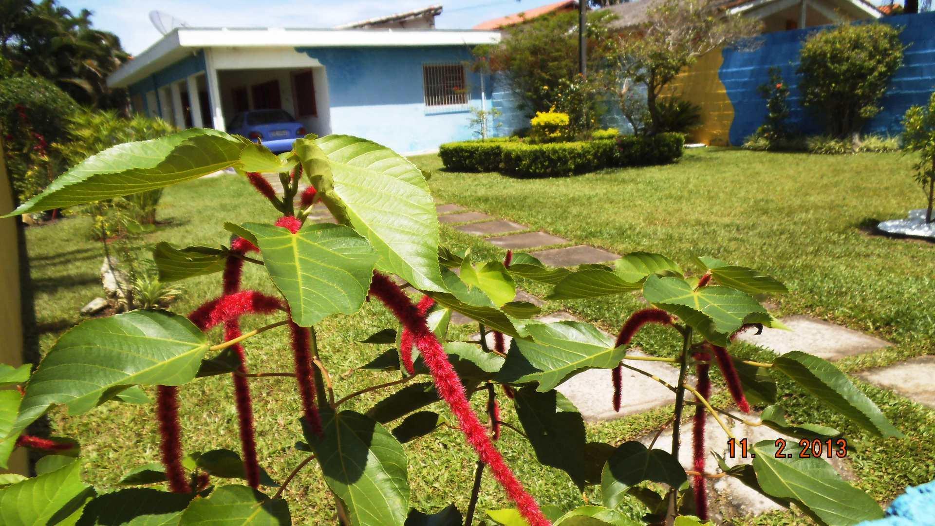 Casa com 2 dorms, Jardim São Fernando, Itanhaém - R$ 370 mil, Cod: 4078